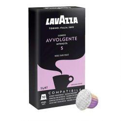 Lavazza Lungo Avvolgente - 10 Capsule (Nespresso)
