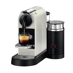 Nespresso Citiz Milk Alb