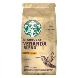 Starbucks Veranda Blend Cafea Macinata 200g