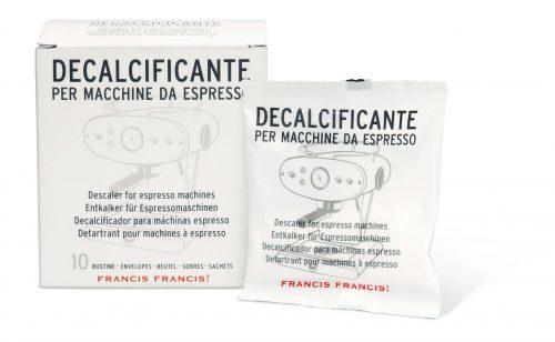 iLLY Decalcificante ECOLOGICO - Solutie decalcifiere ECO (Espressor IperEspresso)