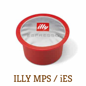 illy mps ies