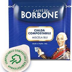 Cialde Borbone Blu-1