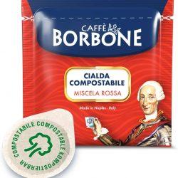 Cialde Borbone Rosso-1