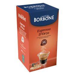 Cialde Caffe Borbone Orzo
