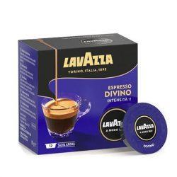 Lavazza A Modo Mio Caffe DIVINO (12 Capsule)