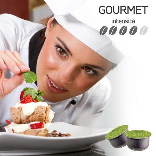 Capsule Aroma Vero Gourmet