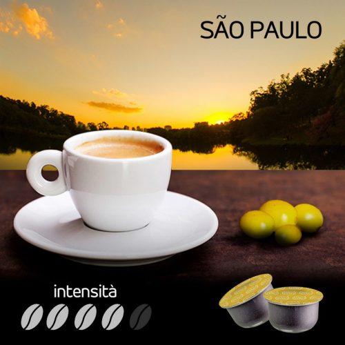 Capsule Aroma Vero Sao Paulo