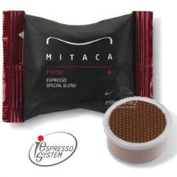 iLLY iES (i-Espresso System) - Mitaca Forte - 100 Capsule