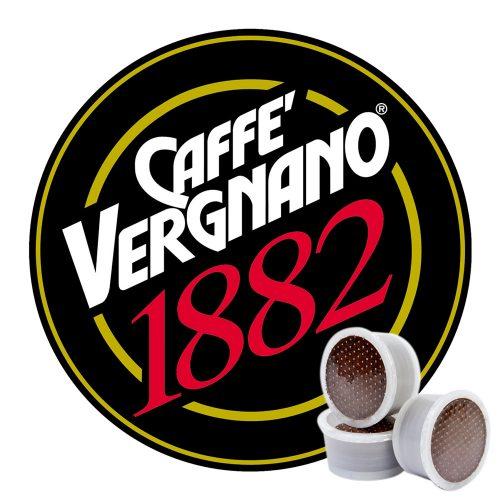 vergnano espresso point